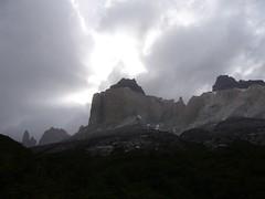 Torres del Paine - trek