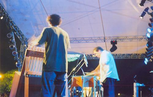 Uakti Concert