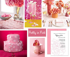 Mother's Day Brunch - Pretty in Pink (Tastefully Entertaining) Tags: pink cake events cocktail invitation centerpiece favor placecards tabledecor mothersdaybrunch