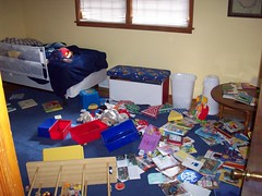 Destroyed Bedroom (mmellander) Tags: boys kids twins bedroom destroyed