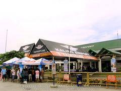 Kalibo Airport (Marcos Detourist) Tags: sea vacation beach water island sand paradise beaches hotels resorts whitesand