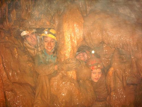 Peiper Cave w-Crew 37 6-1-08 034