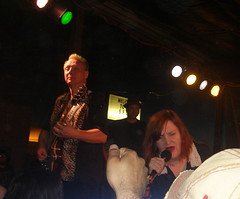 Billy Zoom & Exene