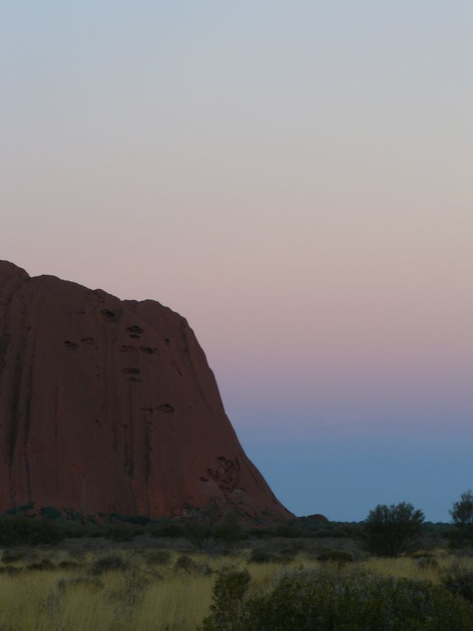 Australie : Uluru #9