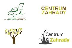 Logotyp centrumzahrady.cz (Profiweby) Tags: graphic internet www praha webdesign software visualisation nchod eskskalice outcourcing businessmann