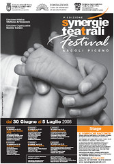 Festival teatrale Ascoli Piceno