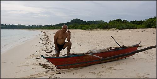 Mahabang Buhangin, Cam Norte-22