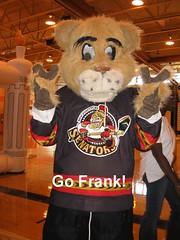 Frank-Mascot (MemphisKell) Tags: beloved 08