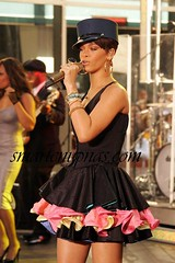 rihanna today show
