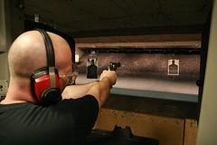 Sunday the Gunday (SlideOut Trey) Tags: losangeles sunday funday guns gunday