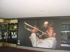 Rochester Plaza- Jazz Festival Picture Installation 6