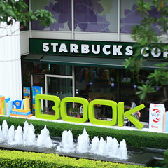 Thailand > Bangkok (cornsoup) Tags: thailand typography design graphic bangkok thai typo typographic