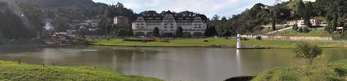 pano Palace Hotel