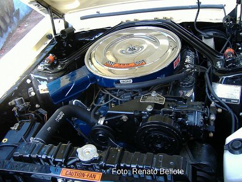 390 V8