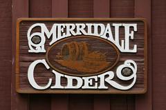 Merridale Estate Cider ~ Vancouver Island - British Columbia, Canada