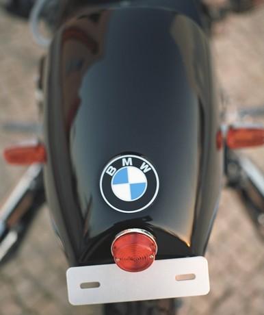 BMW R75. BMW R80. BMW R80/7