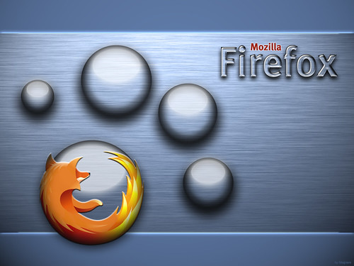 Firefox Wallpaper 94