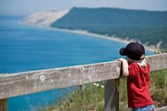 A boy dreams big dreams of what lies beyond by kretyen on Flickr!