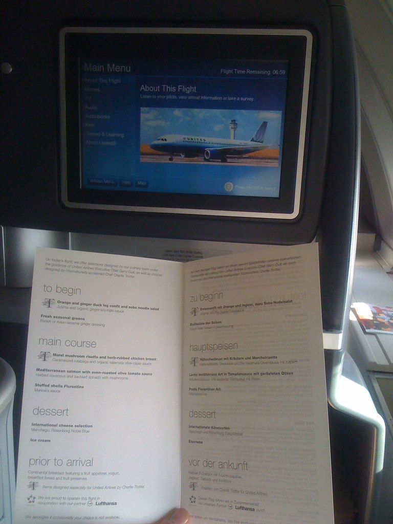 how to ask for upgrade on flight