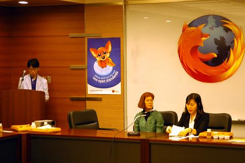 Firefox Seoul Party006