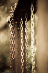 Lives in Chains (Rubens Nemitz Jr.) Tags: life old chains dof bokeh vida lives elo passado presente futuro corrente grafismo foco