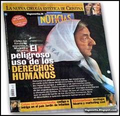 Kirchner-Abuelas