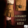 The Airship Combat Kilt
