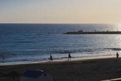Beach #3 (michaelgrohe) Tags: ocean sea vacation costa holiday beach island meer kanaren canarias atlantic tenerife teneriffa riu inseln adeje