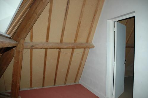 A l'étage, notre future chambre dans Général 2692069580_6b163366a6_d