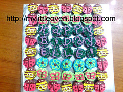 .:: My Little Oven ::. (Cakes, Cupcakes, Cookies & Candies) 2730764889_86f3dbace0_m