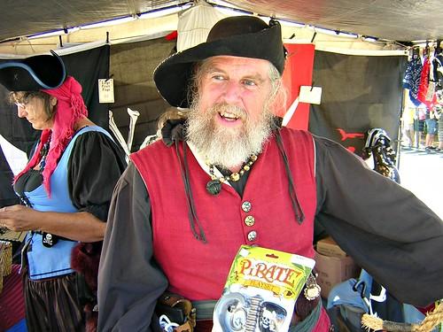 victoria pirate tallships runran