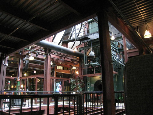 Steam Plant Grill