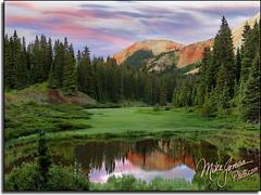 A Little South Of Ouray (MikeJonesPhoto) Tags: nature landscape colorado photographer scenic professional co dumbass supershot 3492 mikejonesphoto impressedbeauty smithsouthwestern goldstaraward wwwmikejonesphotocom