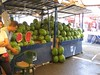 Plenty of watermelons, a major cro…