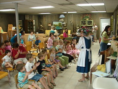 Mother Goose Directs (Columbus-Lowndes Library) Tags: mothergoose summerreadingprogram columbuslowndeslibrary