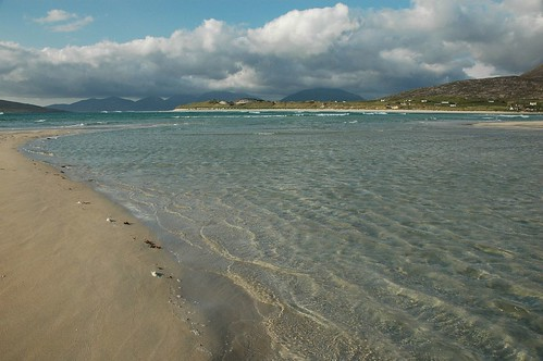 Traigh Sheileboist, Isle Of Harris