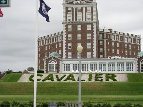 Old Cavalier Hotel
