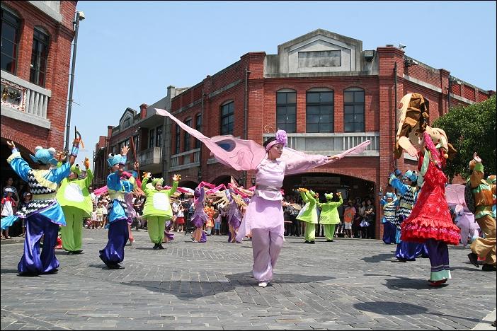 宜蘭傳統藝術文化32