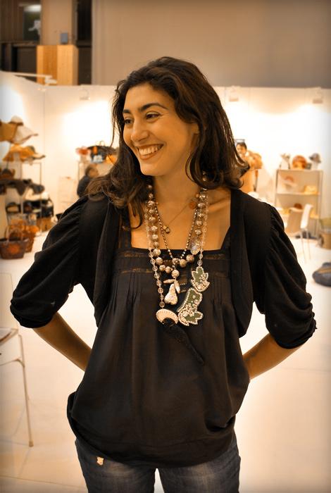 shourouk, bijoux, accessoires, mode, who