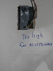 Remodel Electrician 018 (MathTeacherGuy) Tags: home kitchen drywall project construction error repair framing renovation remodel electrical contractor errors carpenter mistakes goofs sheetrock measurement