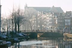 Amsterdam (Michiel van Lun) Tags: amsterdam december prinsengracht 2007