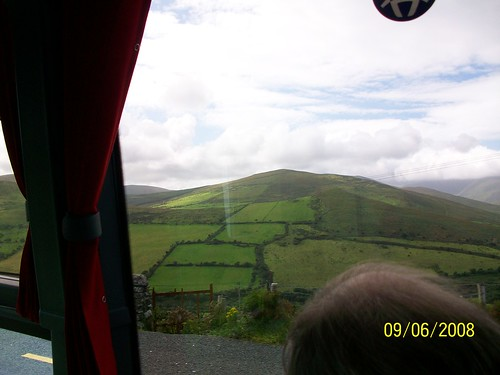 Ireland - From Tralee to Dingle