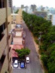 iPhone shot-tilt shift miniature fake-photo005