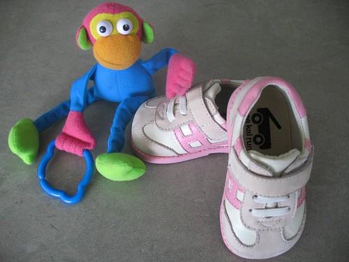 Fay's kicks