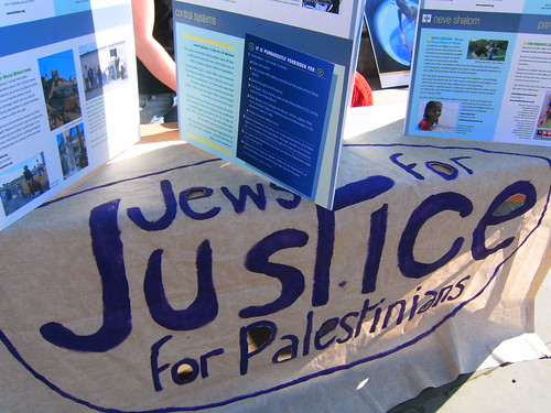 Jews for Justice for Palestine
