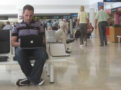 Arrecife: luchthaven