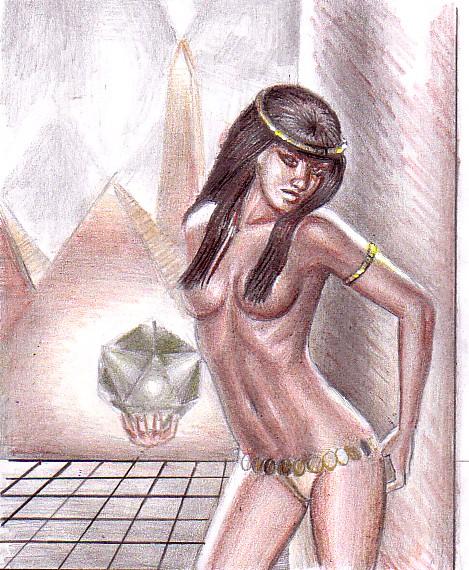 PrintesaEgiptului2