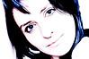 my friend magda (innees) Tags: hot color sexy art girl beauty smile face female hair pretty femme erotica lips magda supershot portatrait agnieszkazaleska agnieszkakrajewskazaleska