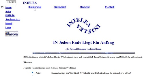 INJELEA auf archive.org