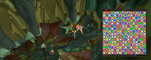 Bejeweled add-on coming to World of Warcraft 2